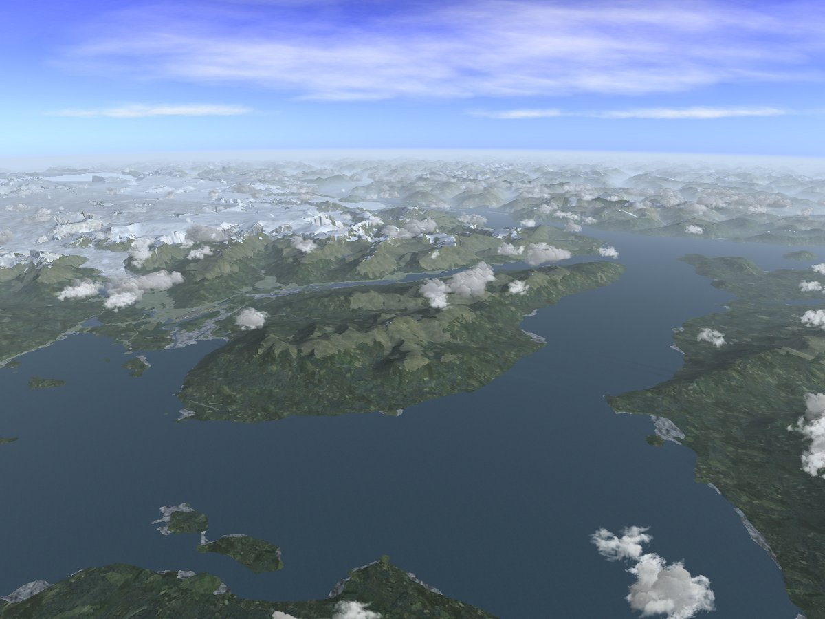 Advanced weather v1 4 in flightgear 2 6