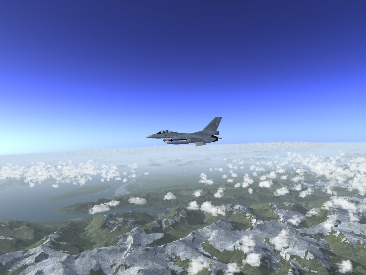 Advanced weather v1.4 in flightgear 2.6