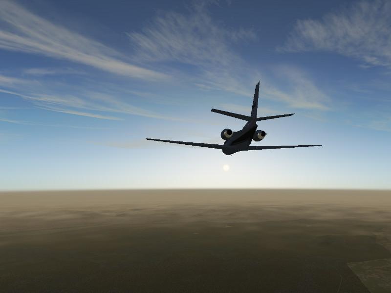 Flightgear à la prochaine