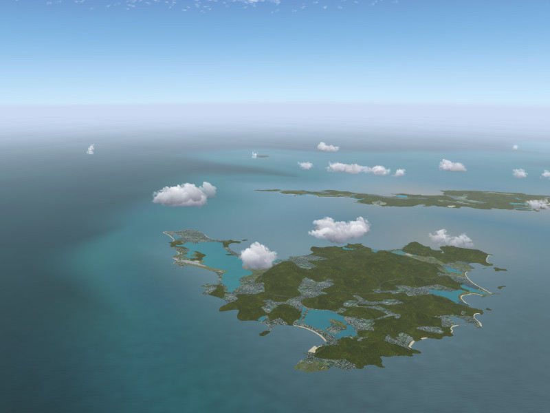 November 2013 – FlightGear Flight Simulator