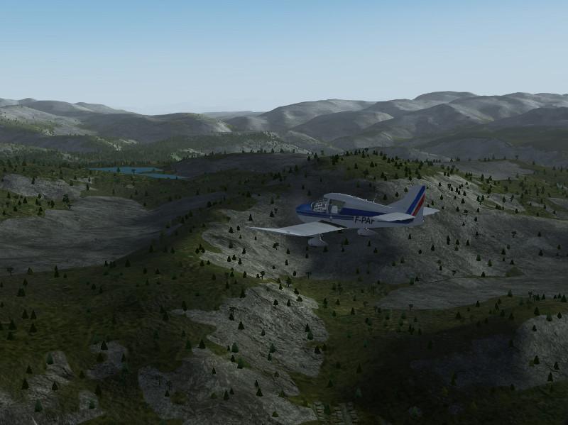 SCARICARE SCENARI FLIGHTGEAR