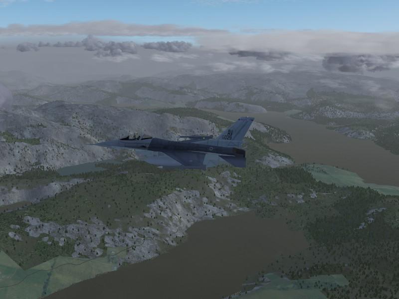 World Scenery 2 0 – FlightGear Flight Simulator