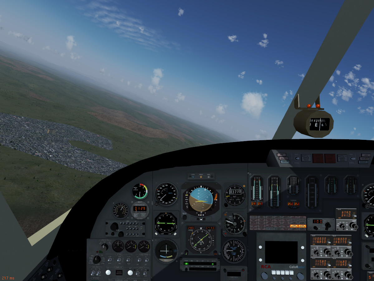 flightgear flight simulator 2015 test run flightgear 3 6