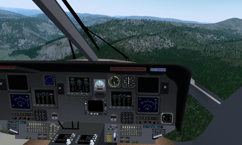 Tours – FlightGear Flight Simulator